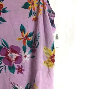 Old Navy Tops - 3 for $15 Old Navy Sleeveless Tropical Floral Top
